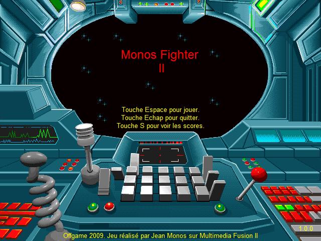 Jeux Apérifif de Monos Titre