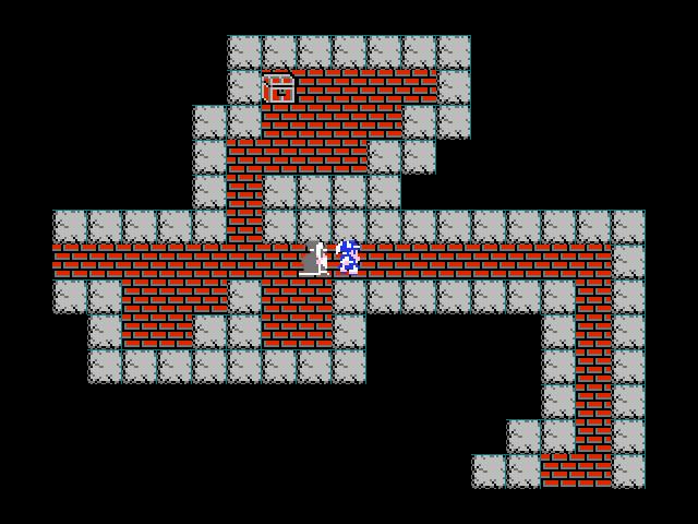 Hero Fantasy 2 Grotte