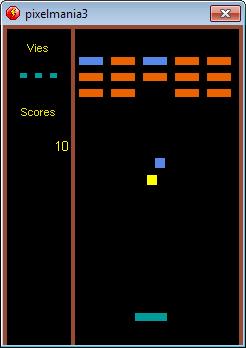 Pixel Mania 3 Pixelmania3