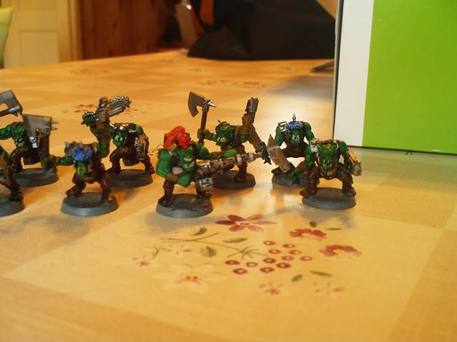 Les Orks de Barbarie. (Rien à voir avec Santa Barbarie) Ork1