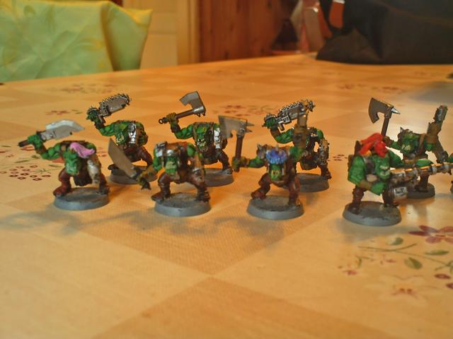 Les Orks de Barbarie. (Rien à voir avec Santa Barbarie) Ork2