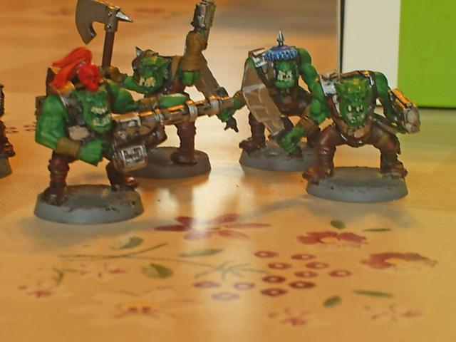 Les Orks de Barbarie. (Rien à voir avec Santa Barbarie) Ork4